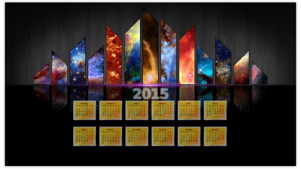 Обои Для Рабочего Стола С Календарями