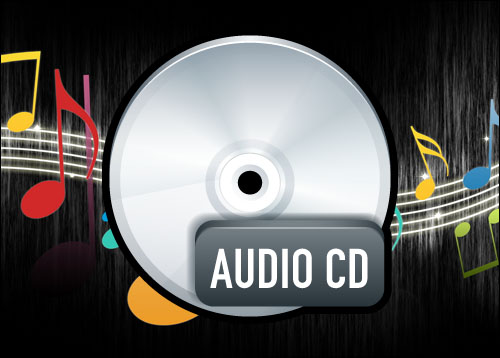audio-cd