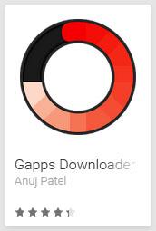 Gapps_Downloader
