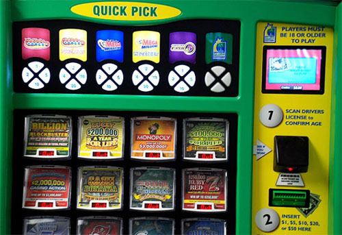 automat-lotorei