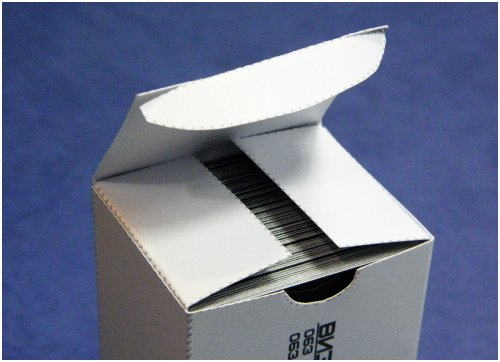 Коробочка для визиток