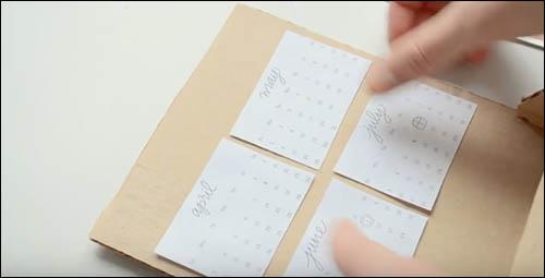 calendar-na-organayzer