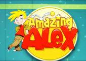 Обзор новой игры «Amazing Alex»