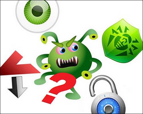 antivirusi