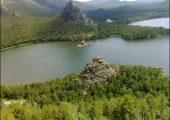 Отдых в Альпах против отдыха в Бурабае