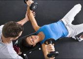 Упражнения для новичков в бодибилдинге