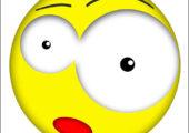 Бессмысленный оптимизм желтого кружочка