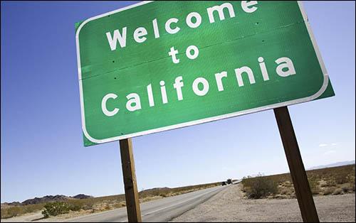 californiy