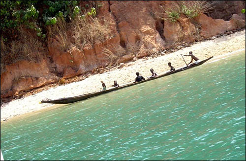 gvineia-bessau