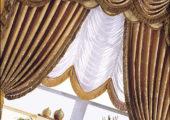 Дизайн штор: все о выборе штор для дома