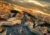 Шоппинг и недвижимость в Риме. Италия