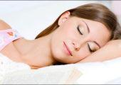 Совет о том, как быстро уснуть