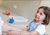 Как помочь ребенку преодолеть страх перед болью?
