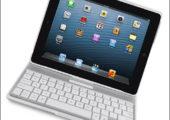 Клавиатура для iPad от Brando