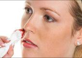 Случай из жизни, или что делать когда пошла кровь из носа