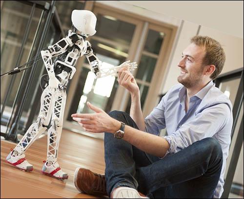 robot-gumanoid