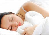 Как быстро выспаться, или как научиться спать за двоих