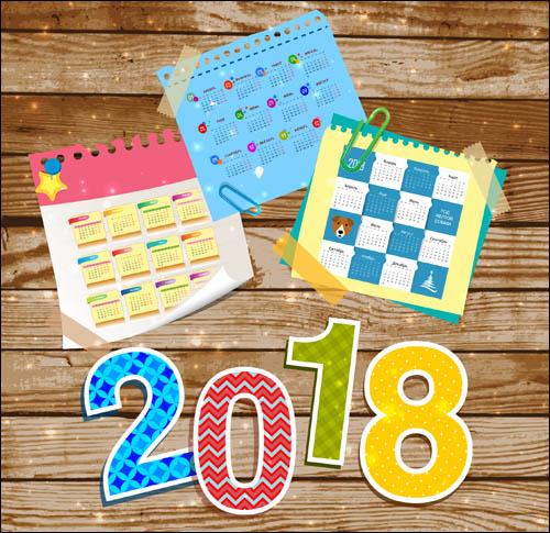 calendari-2018