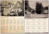 Календари: использование и разновидности