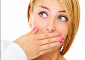 Как избавиться от неприятного запаха изо рта быстро?