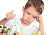 Что делать с ребенком, который не хочет есть?