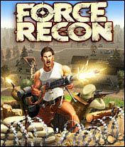 recon