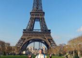 Париж — фото и отзывы туриста