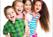 Детская одежда: выгодно купить оптом в Украине