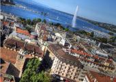 Что посмотреть в Женеве?