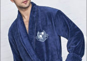 Какой халат выбрать мужчине?