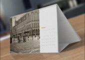 Календари-домики: лучший подарок сотрудникам!