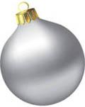 Чисто серебряная игрушка без каких либо элементов
