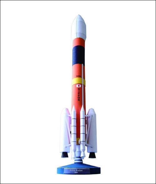 Ракета из бумаги: скачать, распечатать, вырезать и склеить
