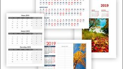 Календарь на июль, август, сентябрь 2019: скачать и распечатать